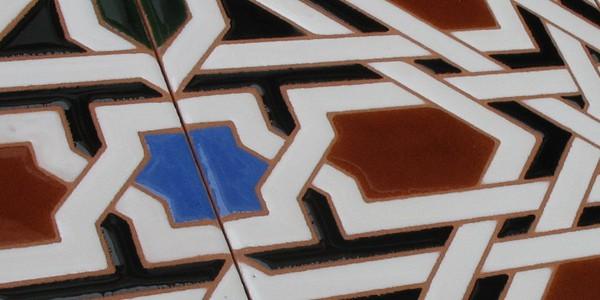 Azulejos árabes