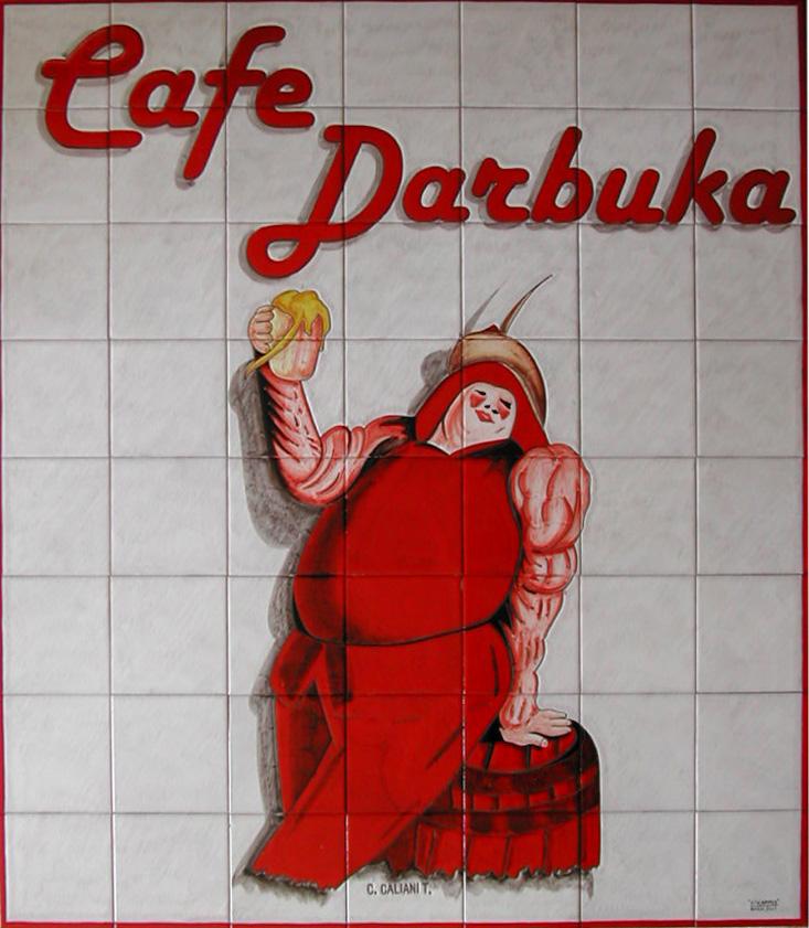 Café Darbuka