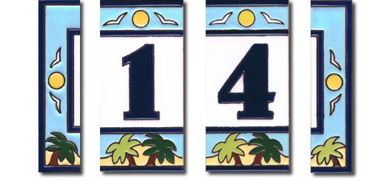 Numeros Serie Playa