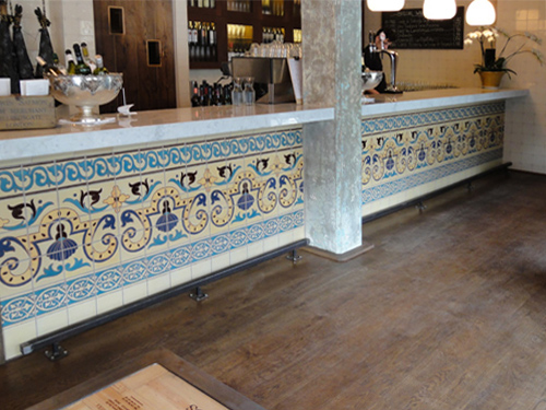 Pizarro's Restaurant (Londres)