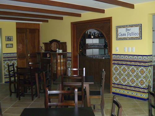 Bar Casa Pellico (Sao Paulo - Brasil)