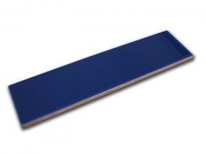 T728 Tira azul 7x28 cm.