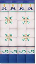 Zócalo de azulejos ref. SV2514-3