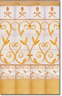 Zócalo de azulejos ref. SV9064-4