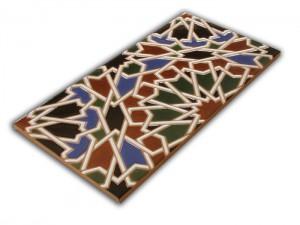 F560 Azulejo Fondo 14x28 cm.
