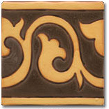 CS6046 Azulejo rústico 15x15 cm.